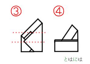 折り方3-4