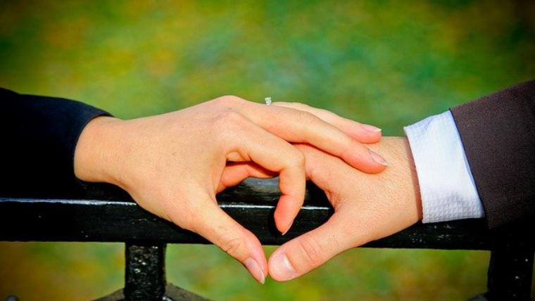 婚約指輪に対する価値観の違い