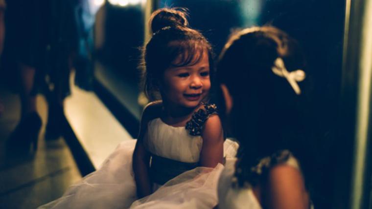 家族や友人が証人となる人前結婚式も人気