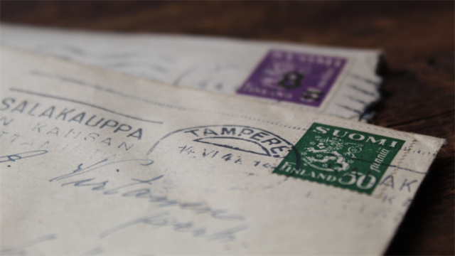 reply postcard001