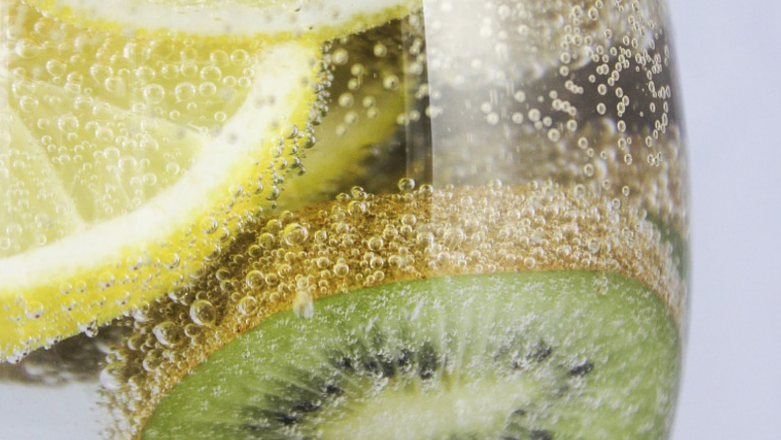 carbonated water45978